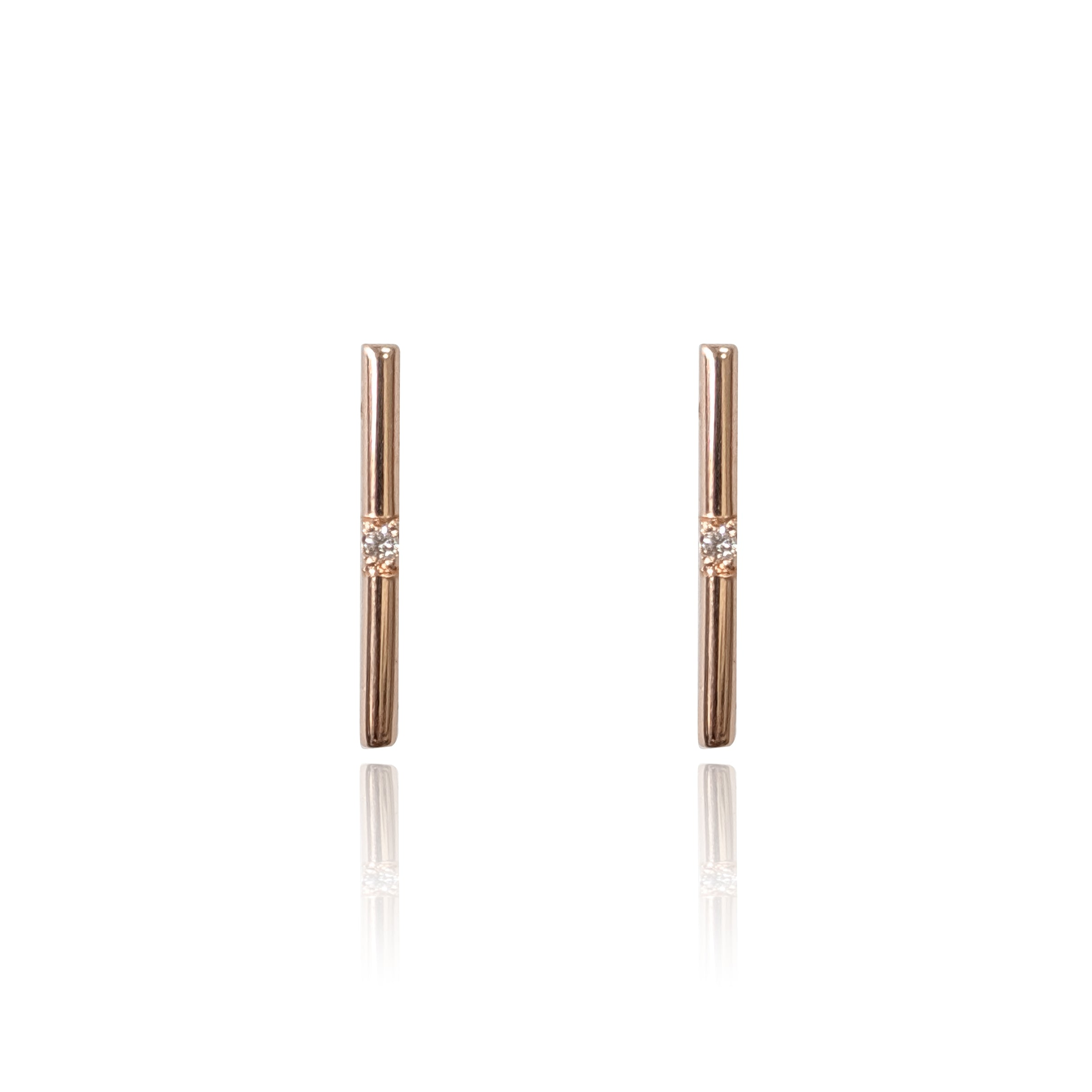 The Minimalist Earrings