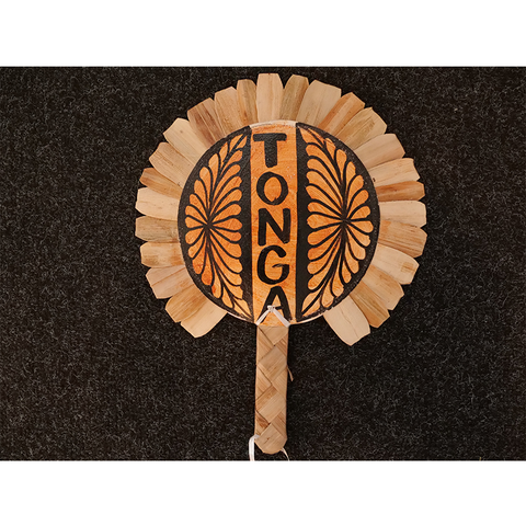Brand New Fan Lou'akau - Design 2