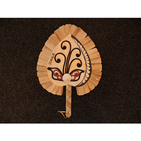 Brand New Arrow Shaped Fan - design 05