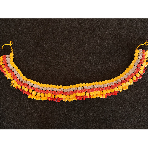 Brand New Faka-Ha'apai - Red & Yellow - Size 50""