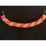 Brand New Faka-Ha'apai - Pink & Yellow - Size 56""