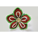 Beautiful Sei - Different Colour, Flower Designs