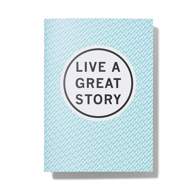 The LIVE A GREAT STORY Guide