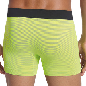 NEW! Bright Seamless Boxer