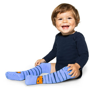 Lupo Baby Knee-High Socks