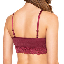 Loba Fifities Bra - Removable Padding