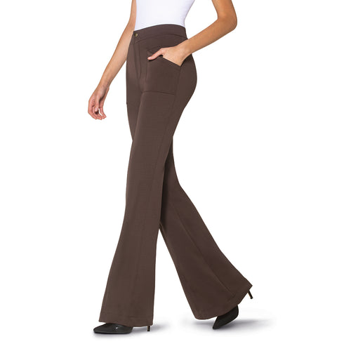 Ladies Flare Pants