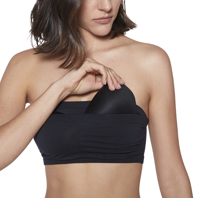 NEW! Strapless Loba Touch +