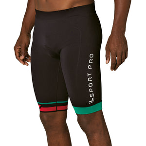 Seamless Cycling Padded Bike Emana Shorts