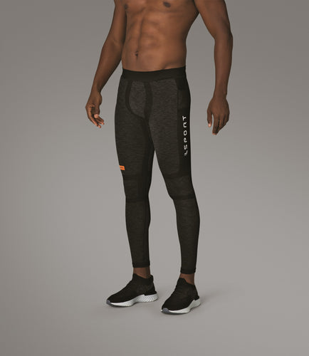 Seamless Advanced Pocket Training Pants