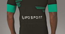 Seamless Cycling T-Shirt
