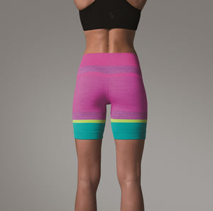 Seamless Colors Shorts