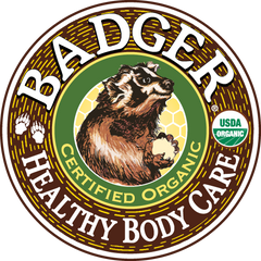 Badger - Organic Body and Skin Care