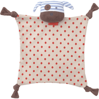 Apple Park baby toy Boxer Dog Apple Park - Organic Blankie (2 Designs)