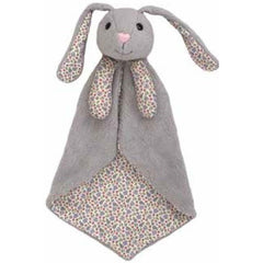 Apple Park Blankie Bunny Organic Patterned Blankie (6 Designs)