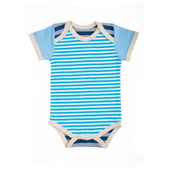 Apple Park Onesie Surfer Chick / 3 - 6 months Apple Park 100% Organic Cotton Onesie - 3-6 months (4 Designs)