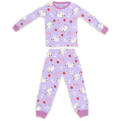 Apple Park Pajama Lamby / 6 - 12 Months Apple Park 100% Organic Cotton Pajamas (6 - 12 months) Lamby