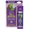 Badger Balms Balm Yoga & Meditation Aromatherapy Balm