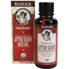 Badger Balms Mens Care Badger Balms - After-Shave Face Oil - Navigator Class Man Care