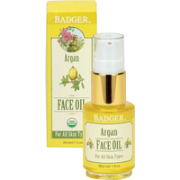 Badger Balms Skin Care Badger Balm - Argan Face Oil (All Skin)