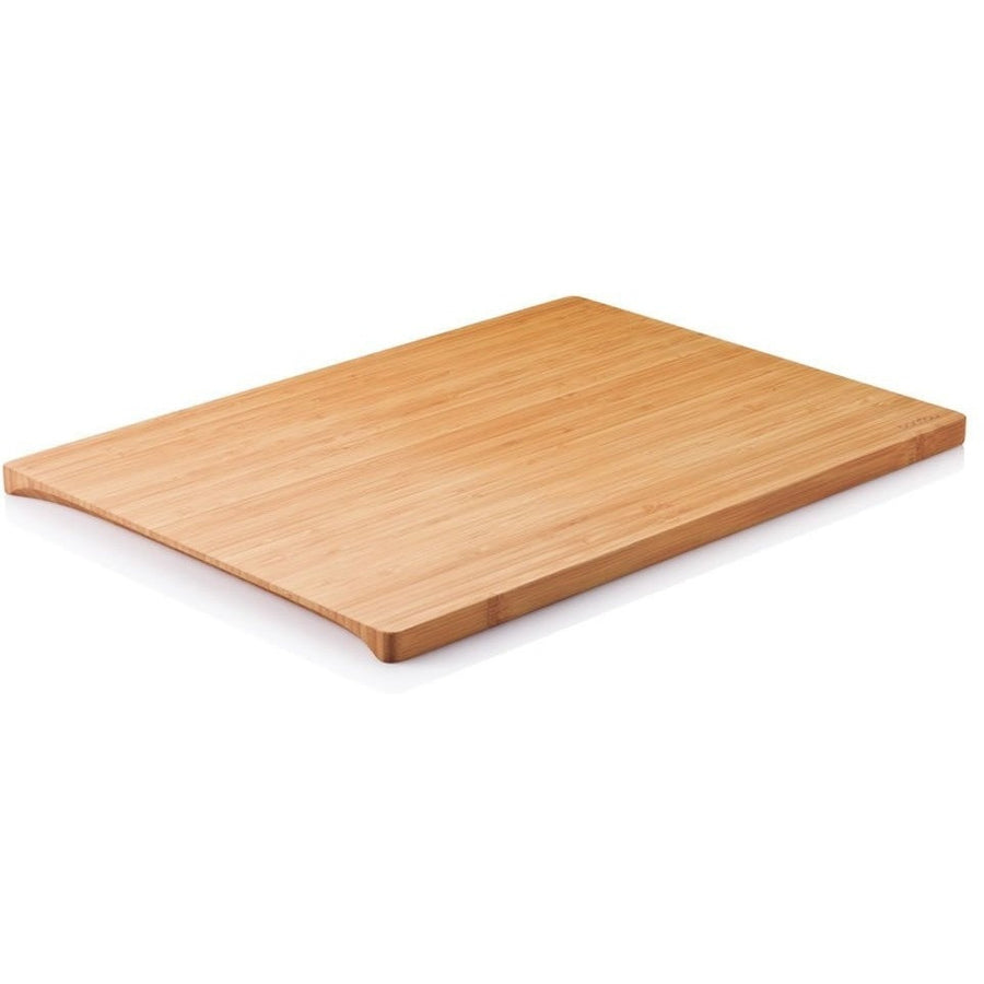 Bambu Cutting Board Medium Bambu Natural Undercut Bamboo Cutting Board (2 sizes)