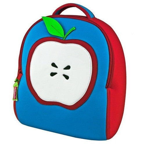 Dabbawalla Backpacks Apple of My Eye Dabbawalla NonToxic Pre-School Backback (17 Designs)