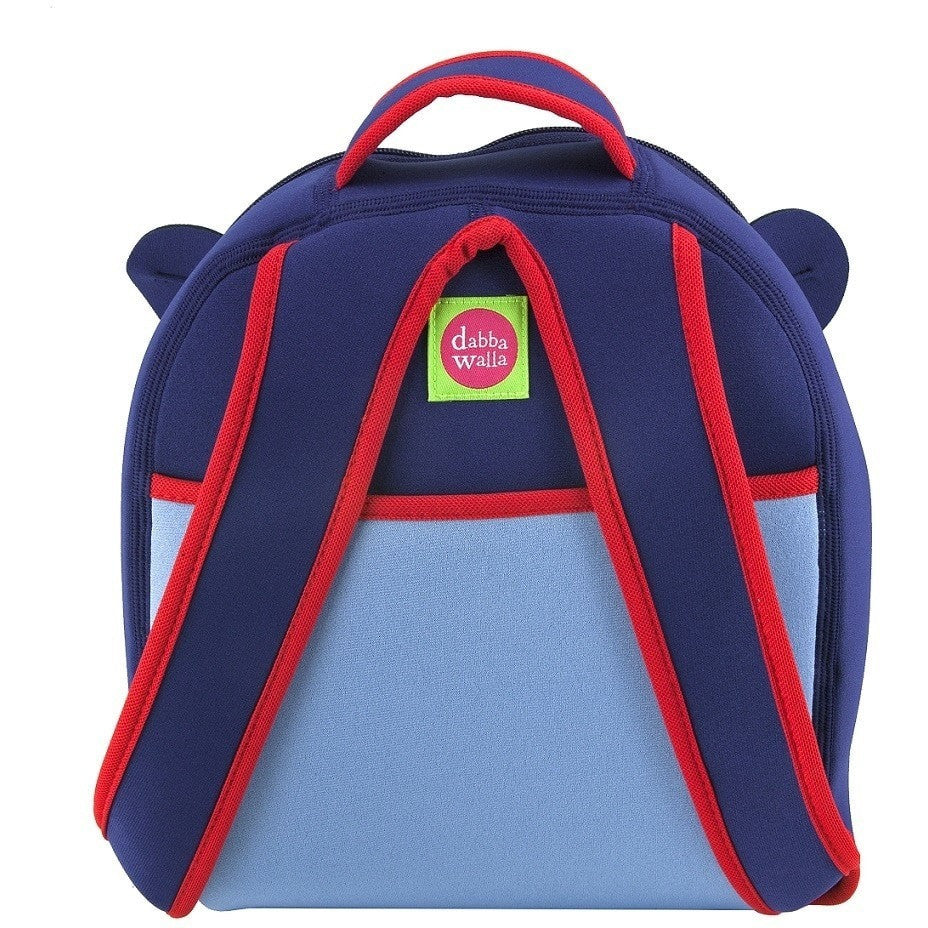 Dabbawalla Backpacks Dabbawalla NonToxic Pre-School Backback (17 Designs)