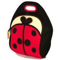 Dabbawalla Lunch Bag Cute as a Bug Dabbawalla NonToxic Lunch Bag (18 Designs)