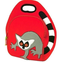 Dabbawalla Lunch Bag Lemur Dabbawalla NonToxic Lunch Bag (18 Designs)