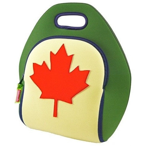 Dabbawalla Lunch Bag O'Canada Dabbawalla NonToxic Lunch Bag (18 Designs)