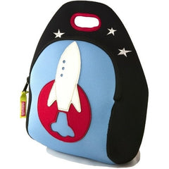 Dabbawalla Lunch Bag Out of this World Dabbawalla NonToxic Lunch Bag (18 Designs)