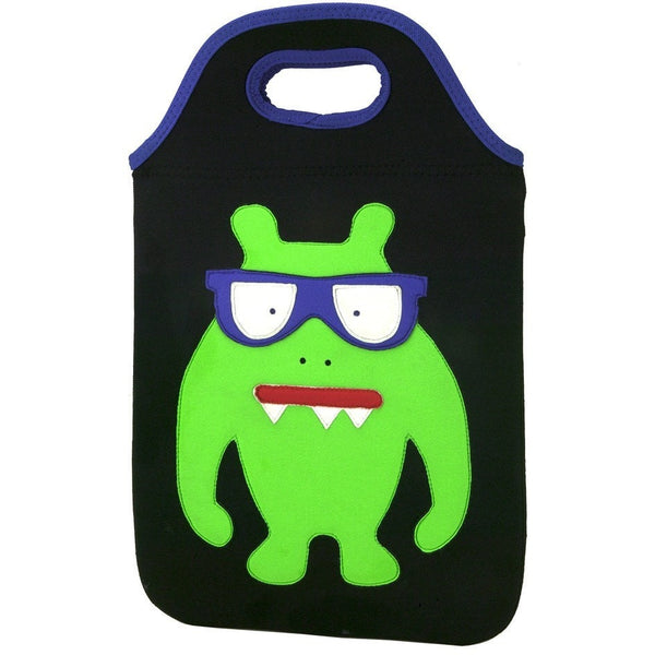 Dabbawalla Tablet Case Monster Geek Dabbawalla NonToxic Tablet Case (2 Designs)