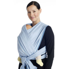 Dolcino baby carrier Elba / Medium Dolcino Organic Woven Wrap Elba (up to 60 lbs) (2 sizes)