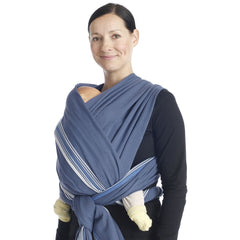 Dolcino baby carrier Korfu / Medium Dolcino Organic Woven Wrap Korfu (up to 60 lbs) (2 sizes)