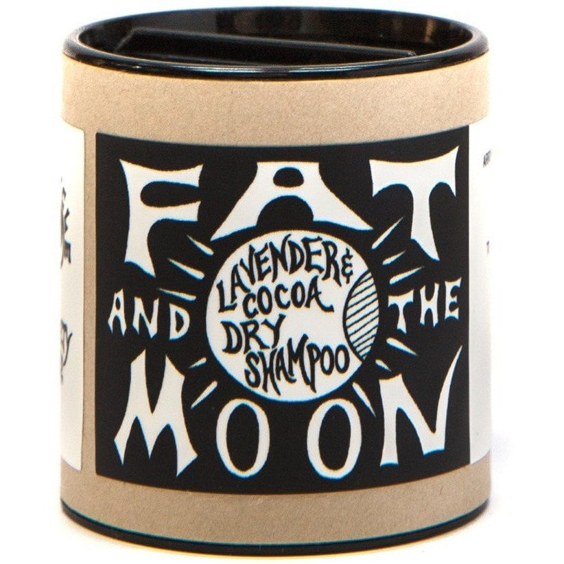 Fat and the Moon shampoo Fat and the Moon Lavender & Cocoa Dry Shampoo