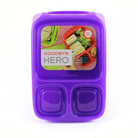 Goodbyn food container Goodbyn Hero Food Container (3 Colours)