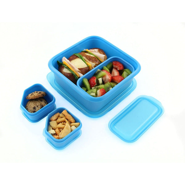 Goodbyn food container Goodbyn Portions on the Go Food Container (5 Colours)