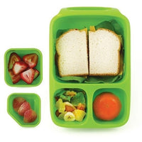 Goodbyn food container Green Goodbyn Hero Food Container (3 Colours)
