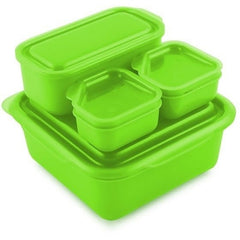 Goodbyn food container Green Goodbyn Portions on the Go Food Container (5 Colours)
