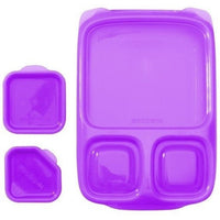 Goodbyn food container Purple Goodbyn Hero Food Container (3 Colours)