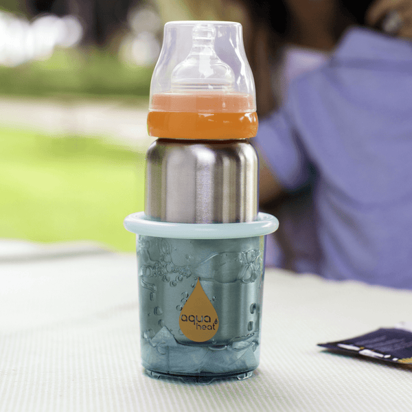 Innobaby food container Innobaby Aquaheat Stainless Bottle & Warming Pod