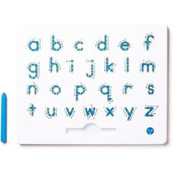 Kid O Magnatab Lower Case Kid O Letter and Number Magnatab (5 designs) (3+ years)