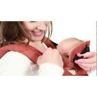LilleBaby baby carrier LilleBaby Complete 6-in-1 Baby Carrier Embossed (7-45 lbs / 3.2-20 kg)