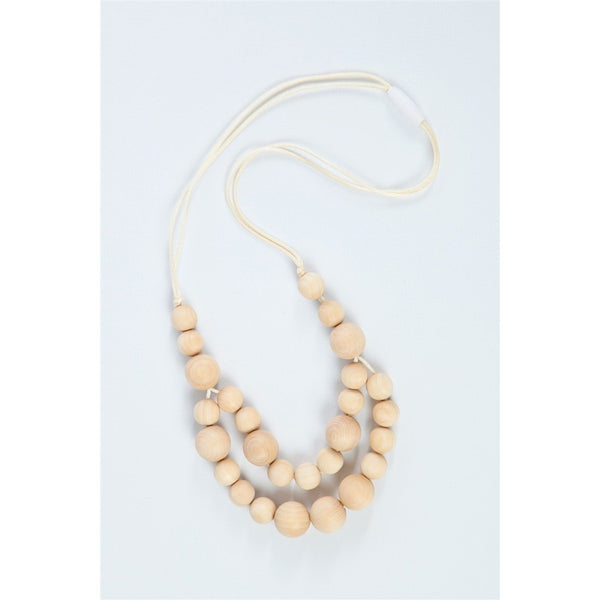 Maya & Max Bijou Teething Necklace Arie