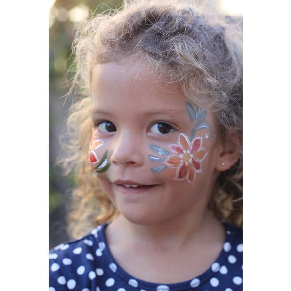 Natural Earth Paint Face Paint Natural Earth Paint Natural Face Paint