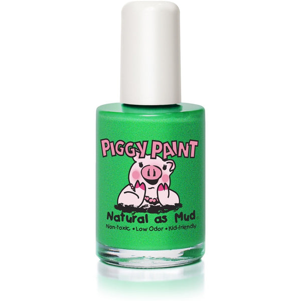 Piggy Paint Nail Polish Eat Your Peace Piggy Paint - Kids NonToxic Nail Polish (Multiple Colours)