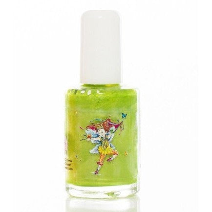 Piggy Paint Nail Polish Sunflower Shimmer Piggy Paint - Kids NonToxic Nail Polish (Multiple Colours)
