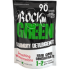 Rockin' Green Laundry Detergent Smashing Watermelons Hard Rock - Laundry Detergent