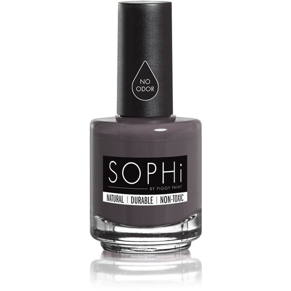 SOPHi by Piggy Paint Nail Polish FEET-ured Attraction SOPHi by Piggy Paint - Adult Natural Nail Polish (Multiple Colours)