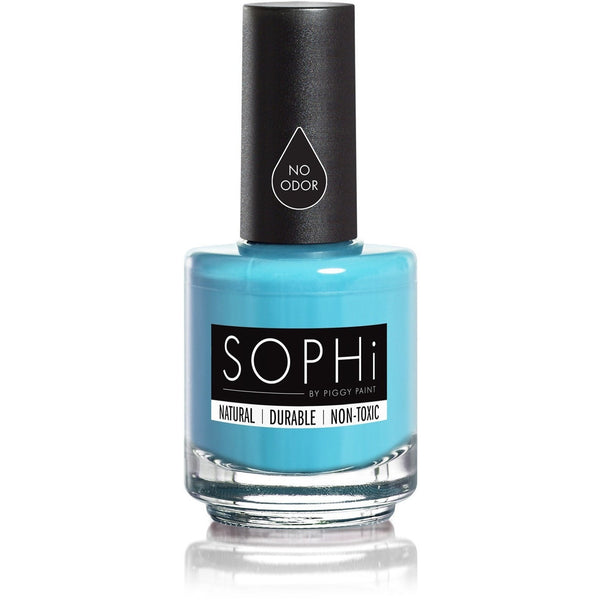 SOPHi by Piggy Paint Nail Polish I love You Dit-toe SOPHi by Piggy Paint - Adult Natural Nail Polish (Multiple Colours)